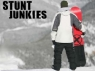 Stunt Junkies TV Show
