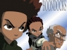Boondocks, The tv show