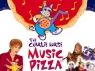 The Charlie Horse Music Pizza TV Show