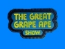 The Great Grape Ape Show TV Show