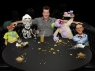 The Jeff Dunham Show TV Show