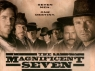 The Magnificent Seven TV Show