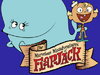 The Marvelous Misadventures of Flapjack TV Show