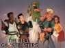 The Real Ghostbusters TV Show