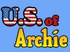 The US of Archie TV Show