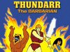 Thundarr the Barbarian TV Show