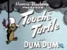 Touché Turtle and Dum Dum TV Show