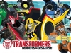 Transformers Robots In Disguise (Dubbed) TV Show