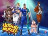 Ultimate Muscle: The Kinnikuman Legacy (Dubbed) TV Show