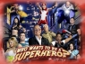 Who Wants to Be a Superhero? TV Show