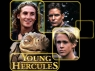 Young Hercules TV Show