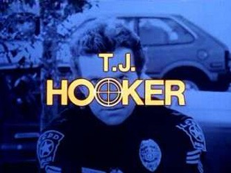 T.J. Hooker tv show photo