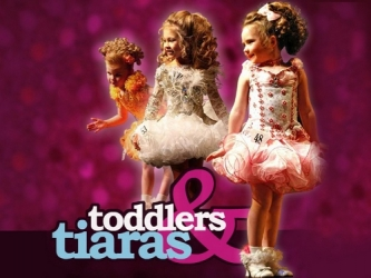 Toddlers and Tiaras tv show photo