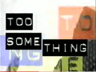 Too Something tv show photo