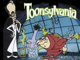 Toonsylvania tv show photo
