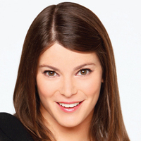 Gail Simmons - Judge
