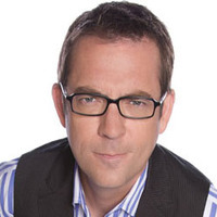 Ted Allen - Judge Top Chef