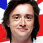 Richard Hammond played by Richard Hammond