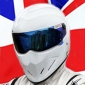 The Stig played by The Stig