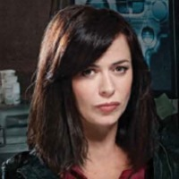 Gwen Cooper played by Eve Myles