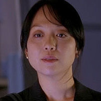 Naoko Mori Torchwood Declassified (UK)