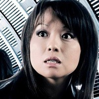 Toshiko Sato played by Naoko Mori