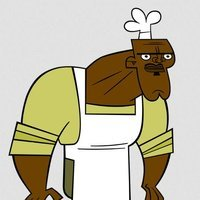 Chef Hatchet Total Drama Island (CA)