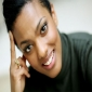 Freema Agyeman played by Freema Agyeman
