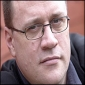 Russell T. Davies played by Russell T. Davies