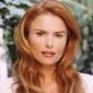 Monica played by Roma Downey