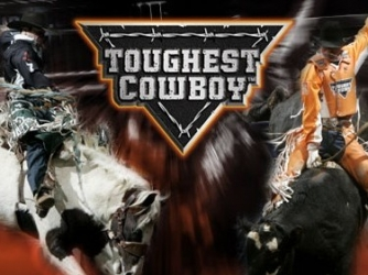 Toughest Cowboy tv show photo