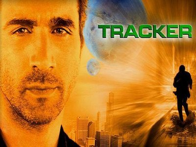 Tracker tv show photo