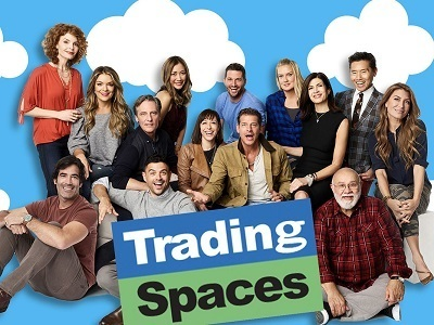 Trading Spaces tv show photo