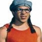 Cory played by Cory Bowles (II)