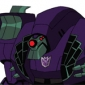 Lugnut played by David Kaye
