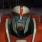 Ratchet played by Jeffrey Combs