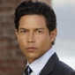 Agent Guillermo Borjes played by Anthony Ruivivar