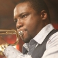 Delmond Lambreaux played by Rob Brown (VI)