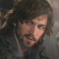 Sonny played by Michiel Huisman