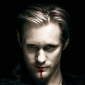Eric Northman played by Alexander Skarsgård