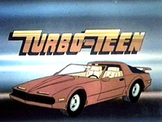 Turbo Teen tv show photo