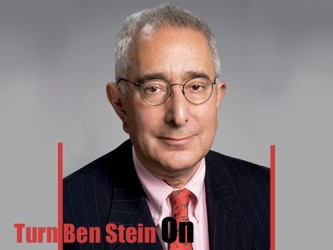 Turn Ben Stein On tv show photo