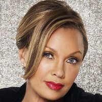 Wilhelmina Slater played by Vanessa Williams (VII)