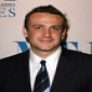 Eric played by Jason Segel