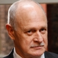 Carlton Shaw played by Gerald McRaney