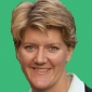 Clare Balding played by Clare Balding