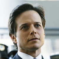 Chad Decker played by Scott Wolf