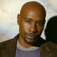 Ryan Nichols played by Morris Chestnut