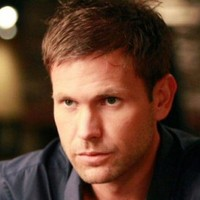 Alaric Saltzman played by Matthew Davis