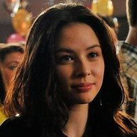Anna played by Malese Jow